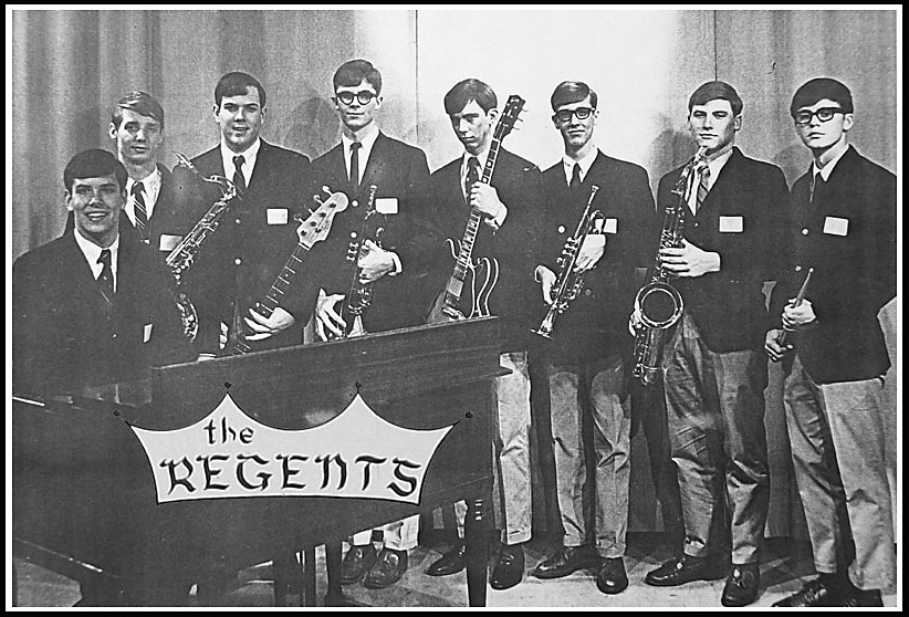 Image result for The Regents