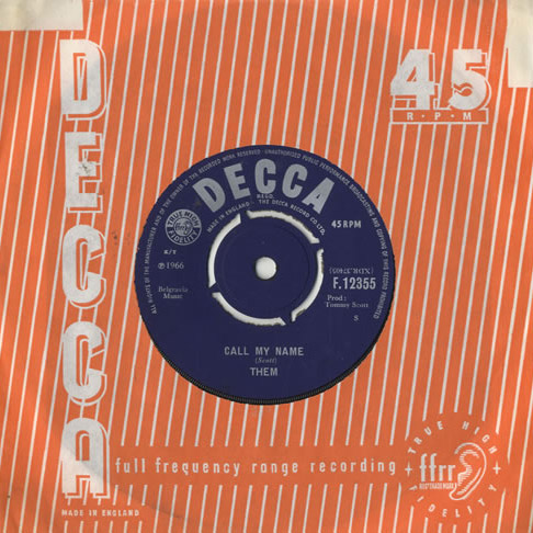 datation Decca Records avantages et inconvénients de sortir avec un homme plus jeune