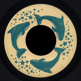 Humpback Whale 45 Passing Tone