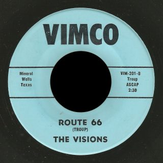 Visions Vimco 45 Route 66