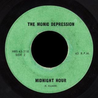 Monic Depression HRS 45 Midnight Hour