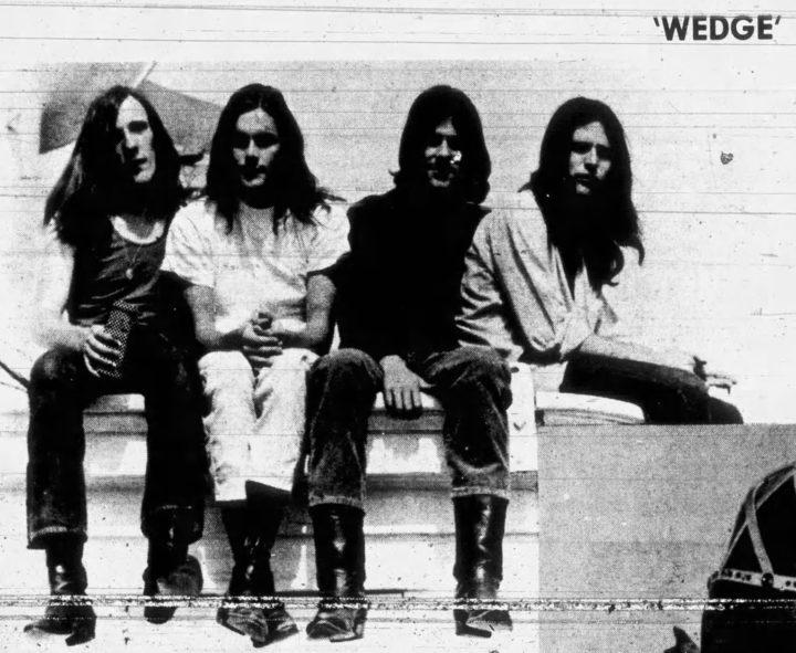 Wedge photo from Santa Maria Times, May 4, 1968